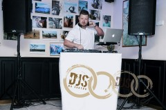 Svatbení DJ Matouš