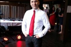 Profesionální DJ na svatbu Pavel
