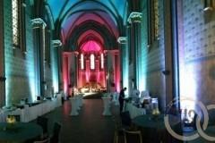 Svatba v Sacre coeur a DJ na svatbu Radek Sunface