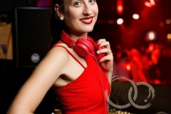 Dj Veronika keep smiling