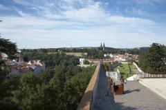 Místa na svatbu Praha Bastion
