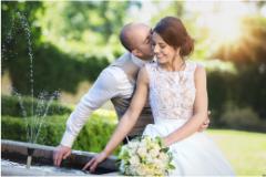 svatební atmosféra - dj na svatbu