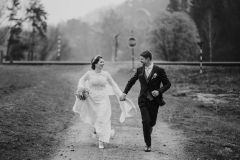Fotograf na svatbu