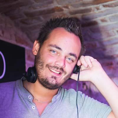 DJ Petr K. - dj na svatbu Petr