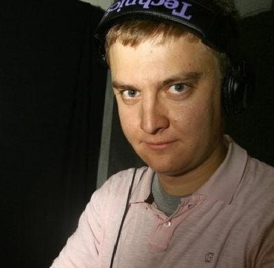 dj na svatbu - DJ Vojta