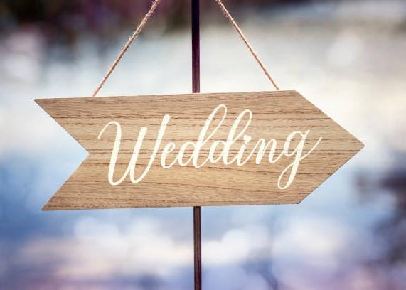 Hudba na svatební hostinu