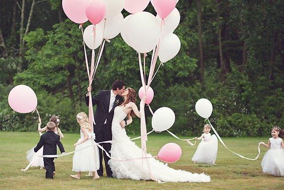 Balonkový tanec