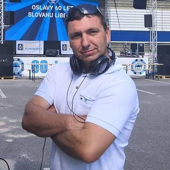 DJ Pavel