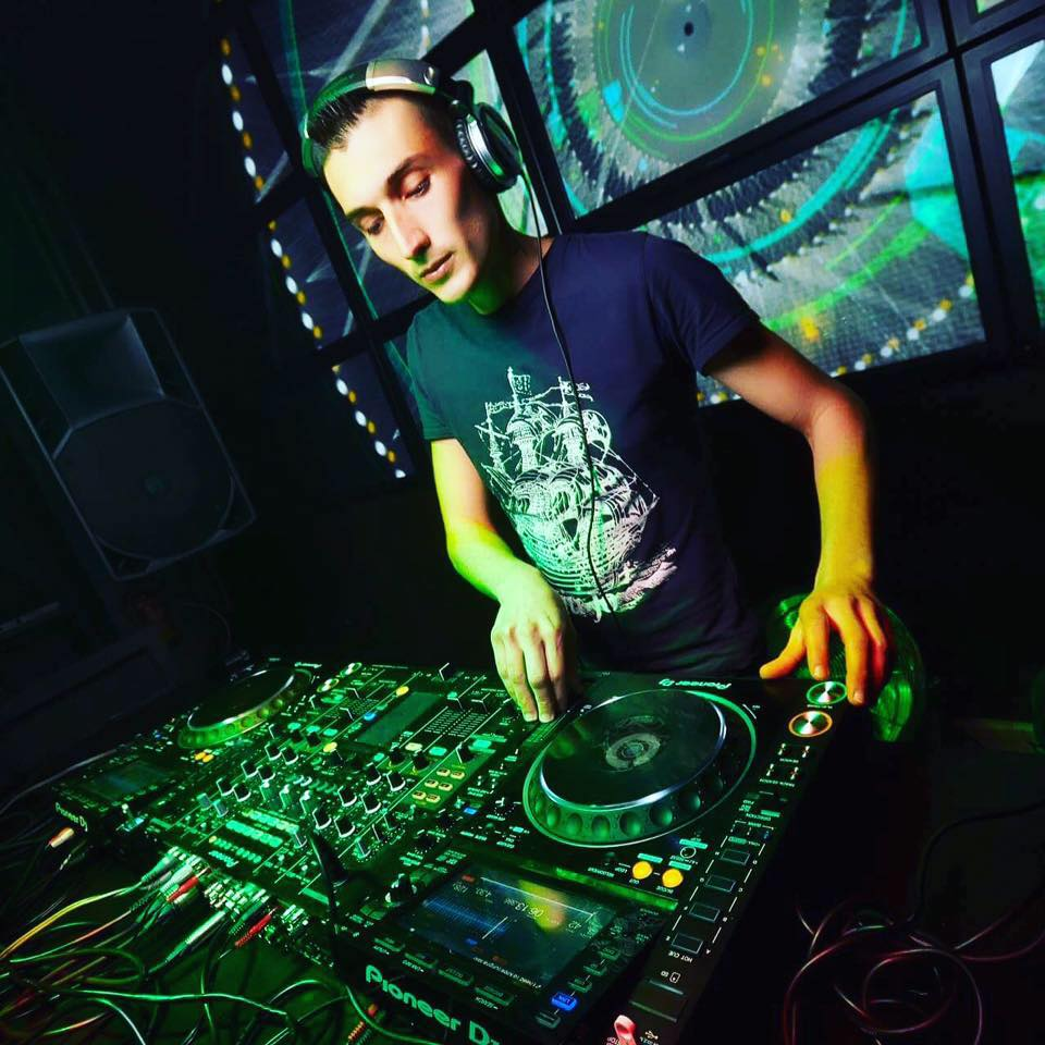 DJ Filippo