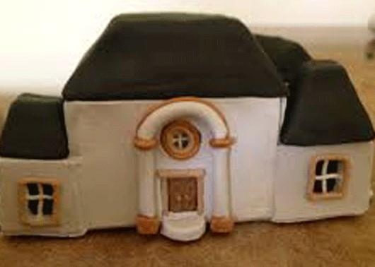 dům snů