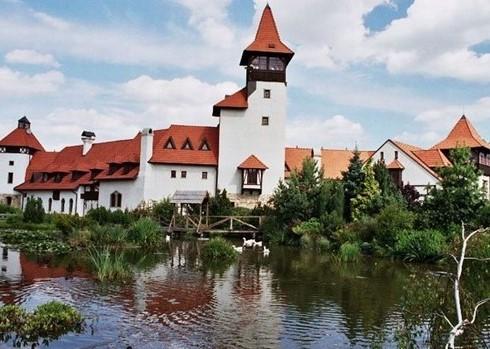 Červený hrad