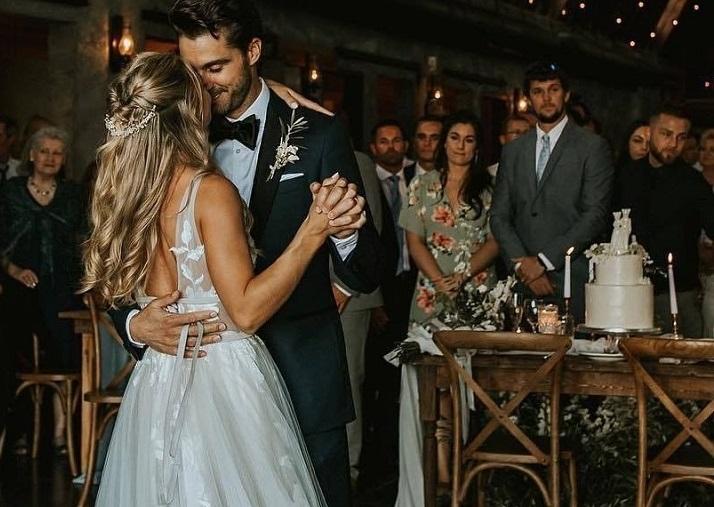 ploužáky na svatbu