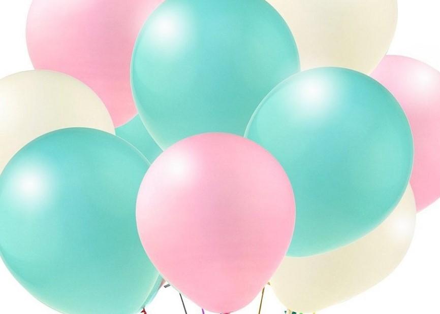 Balónková hra