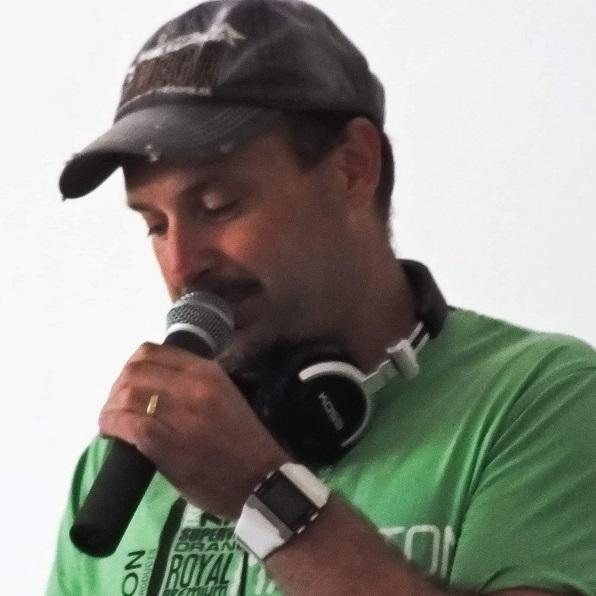 DJ Tomáš