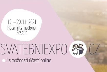 Svatební Expo 2021